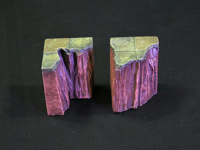 Dungeonext Cliff Set