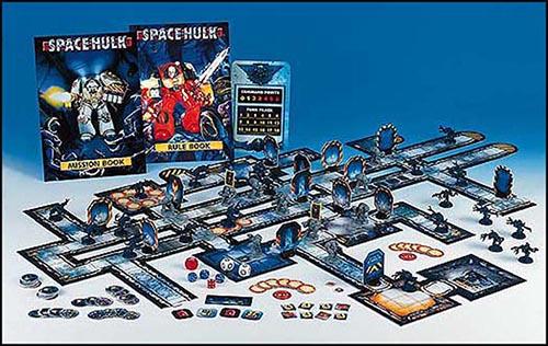 Space Hulk 1995