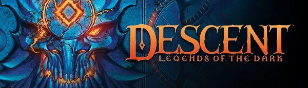 DESCENT V3 : Legends of the Dark