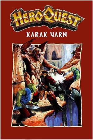 Karak Varn