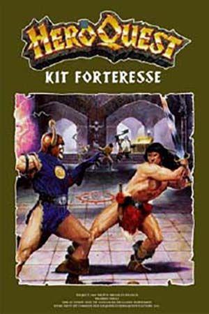 Kit Forteresse