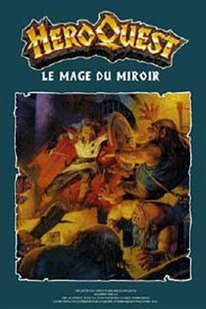 Le Mage du Miroir