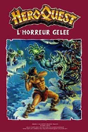L'Horreur Gelée
