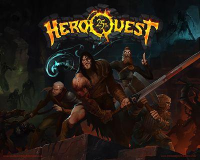 HeroQuest Classic